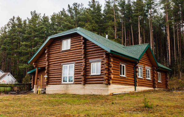 Продан Загородный дом в дер.Зеленая