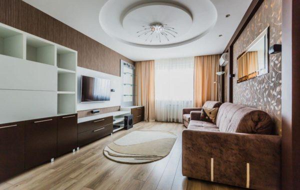 Уютная 2-я квартира по пер.Томский дом 35 ждет новых жильцов