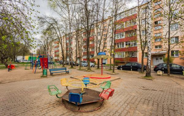 2-ая квартира по пр.Пушкина