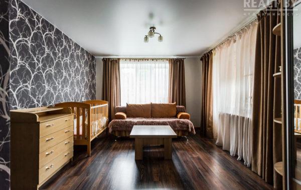 1-ая квартира в центре Минска