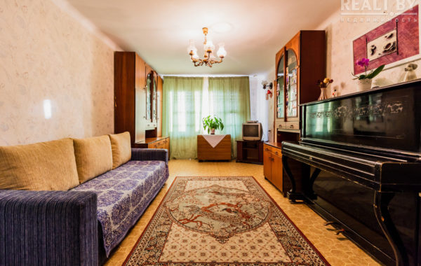 3-я квартира в Московском районе