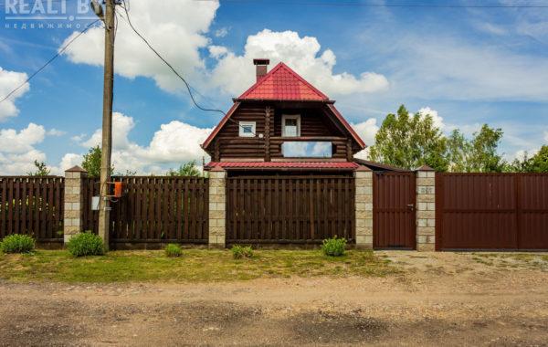 Дача,д.Кулики,20 км,Червен.р-н