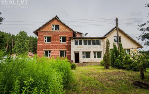 Продается Дом в д.Боровляны