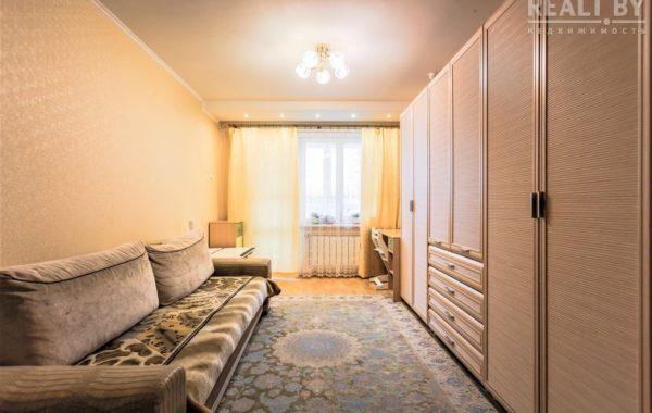 В ПРОДАЖЕ 1-я квартира по ул.Прушинских