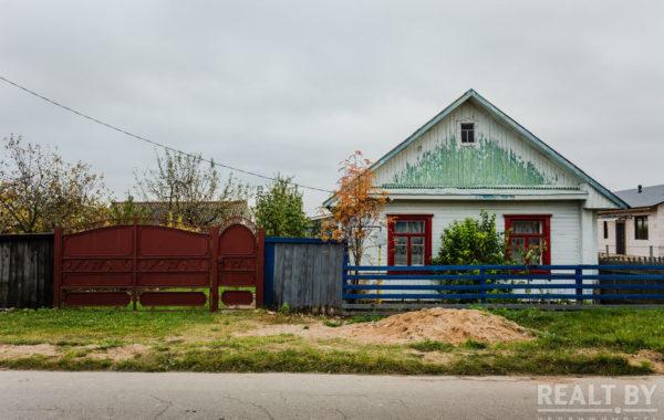 Продается дом в а.г. Дукора