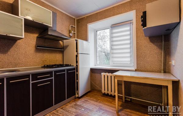 1-я квартира на Партизанском проспекте