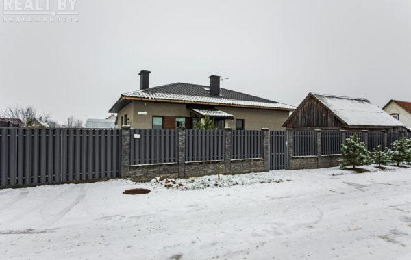 Загородный дом в а/г Голоцк