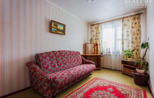2-ая квартира в Московском районе