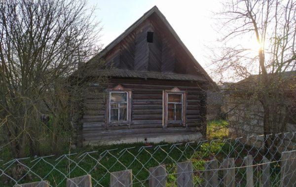 Дом в г. Жодино