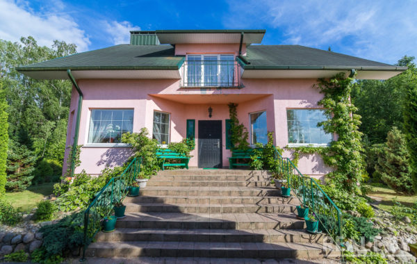Продается дом в Жодино