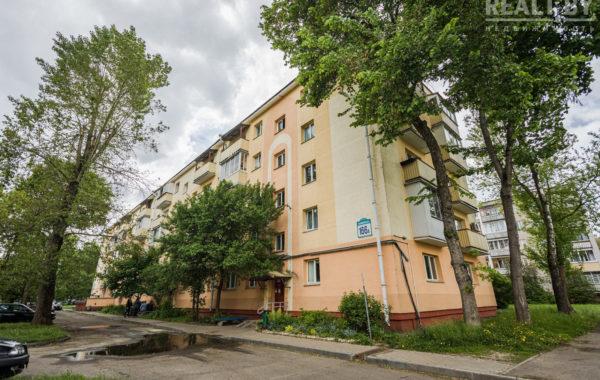 1-ая квартира по ул. Маяковского