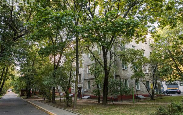 2 -я квартира по пр.Независимости